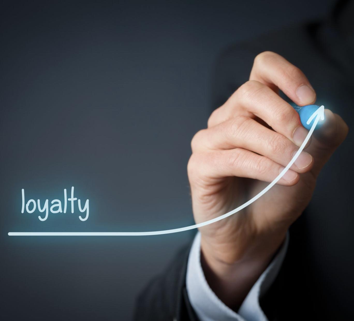 Как увеличить лояльность клиентов: 5 советов от Robovoice